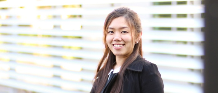 Nicole Wong, Solicitor