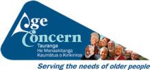 Age Concern Tauranga