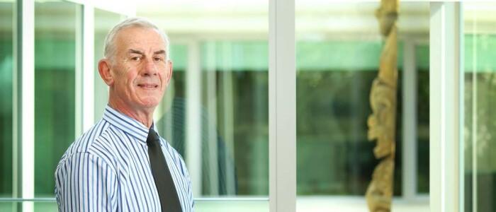 Ross Harris, Consultant