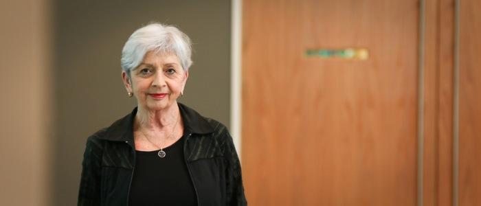 Lesley Monteiro, Legal Executive